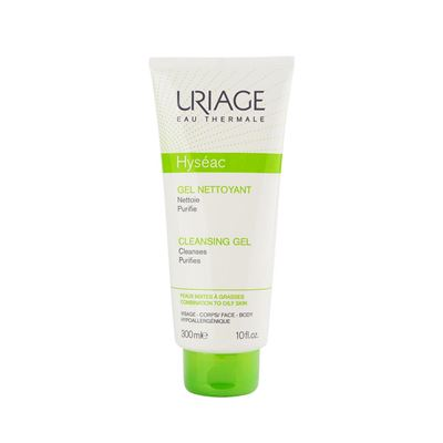Uriage Hyseac Cleansing Gel 300ml